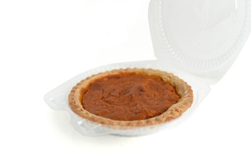 Pumpkin Pie in Package